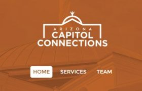 Arizona Capitol Connections